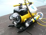 水中ロボットカメラ