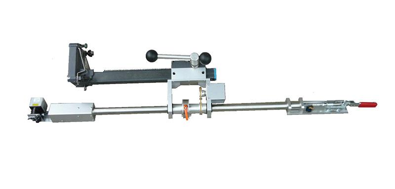 Cavity-Eye(3次元空洞形状計測装置)
